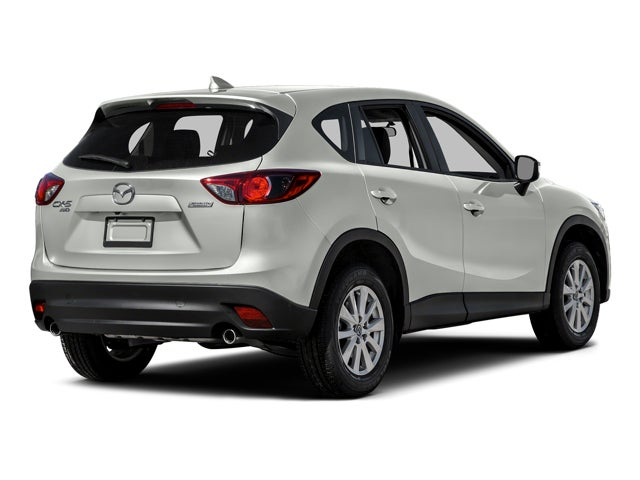 2016 Mazda Cx 5 Touring In Murfreesboro Tn Toyota Of