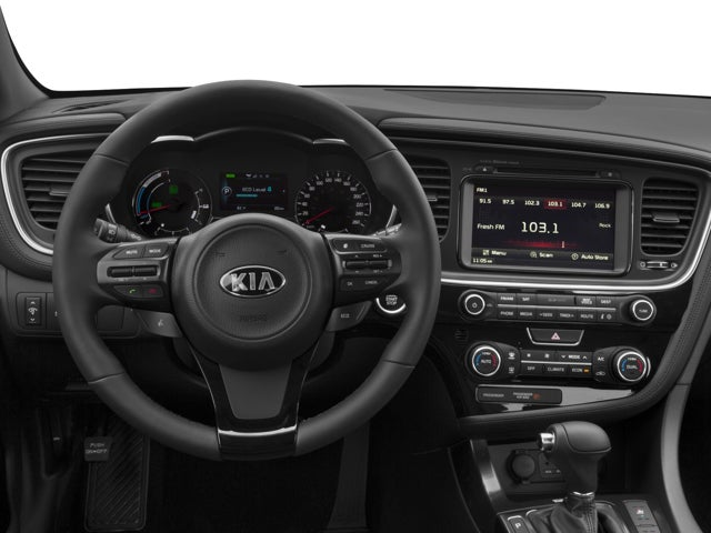 2017 Kia Optima Hybrid Lx In Murfreesboro Tn Toyota Of