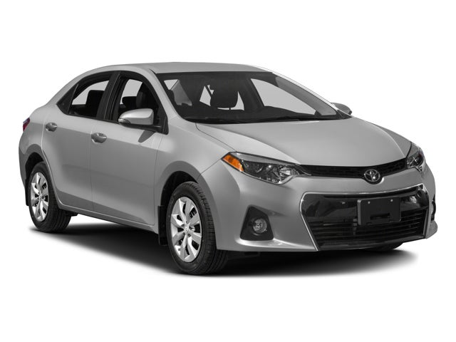2016 Toyota Corolla S In Murfreesboro Tn Of
