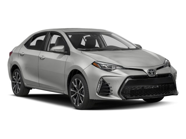 2017 Toyota Corolla 50th Anniversary Special Edition In Murfreesboro Tn Of