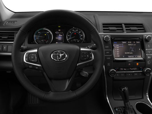 2017 Toyota Camry Hybrid Xle Local Trade In Murfreesboro Tn Of