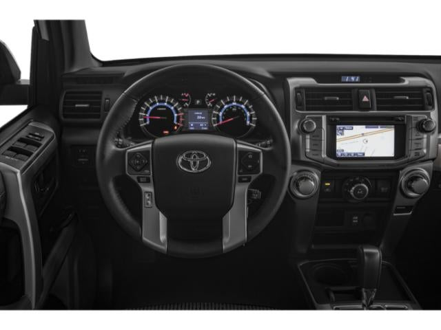 2019 Toyota 4runner Trd Off Road Premium 4wd Near Nashville