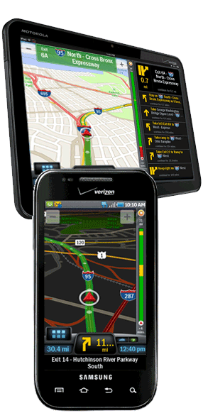 4 Best GPS Navigation Apps