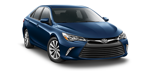 2017 Toyota Camry Lease For