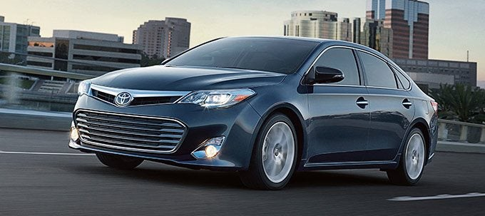 Top 10 Reasons to Choose Toyota   Shop New & Used Vehicles